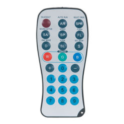 Infra Red Controller for Cameleon Series