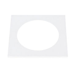 Jales-SQ 1 Telaio quadrato, singolo per Jales-R A0139525