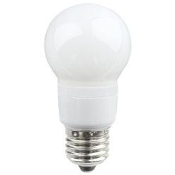 LED Ball 50mm E27, 19xLed Blu