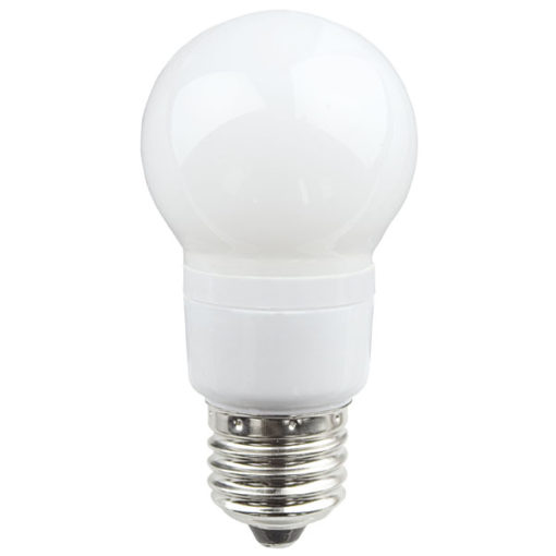 LED Ball 50mm E27, 19xLed Blu