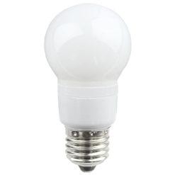 LED Ball 50mm E27, 19xLed Giallo