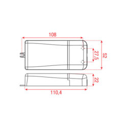 LED Driver Universal 10 - 20 W