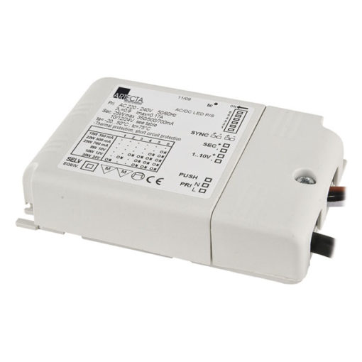 LED Driver Universal 9 - 25 W Max. 25W