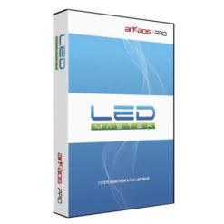 LED Master Licenza