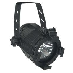 LED Pinspot Pro Nero