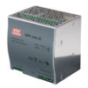 LED Power Supply Dinrail 240 W 24 VDC DRP-240 24V 240W