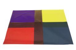 LEE HT-Foil 118 light blue 50x58cm