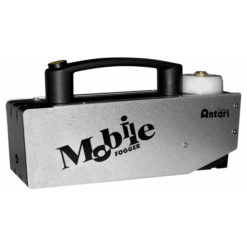M-1 Set mobile macchina del fumo