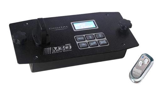 M-30 Telecomando remoto per M5/M-10