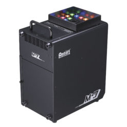 M-7 1500W Pro CO2 simulazione macchina del fumo RGBA