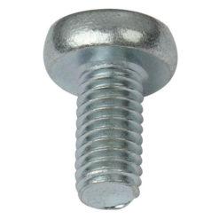 M6 Screw 20 mm Nichel