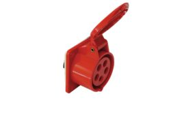 MENNEKES CEE Mounting Connector 32A 5pin