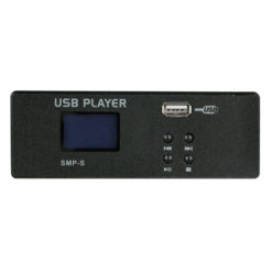 MP3 USB play module for GIG