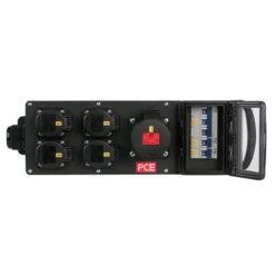 MPD-416CEE Power Splitter