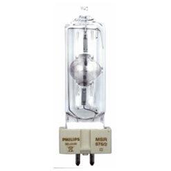 MSR-575/2 GX9.5 Philips Lampada a scarica da 575W