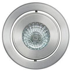 Manchester-R Aluminum MR16 GU10 + GU5,3