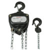 Manual Chain Hoist 1000 kg Altezza di sollevamento completa 3 m