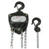 Manual Chain Hoist 1000 kg Altezza di sollevamento completa 6 m