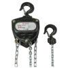 Manual Chain Hoist 500 kg Altezza di sollevamento completa 3 m