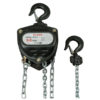 Manual Chain Hoist 500 kg Altezza di sollevamento completa 6 m