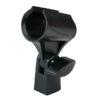 Mic clamp 23-28mm serraggio rapido