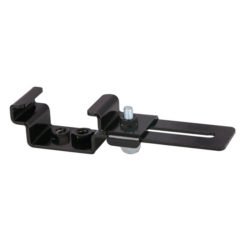 Mini Tent Clamp Nero, SWL 25Kg