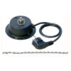 Mirrorball Motor until 30 cm 3 giri/m