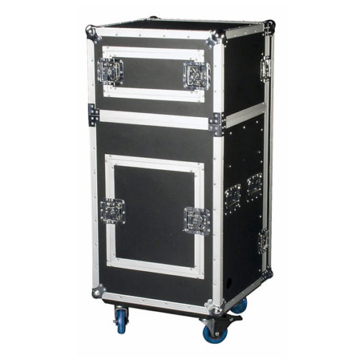 "Mobile DJ Case 'Compact' Baule DJ mobile ""Compact"""