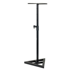 Monitor Speakerstand Acciaio 760-1.320 mm carico massimo 20 kg