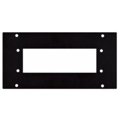 Multiconnector panel 24 poli, 4 segmenti
