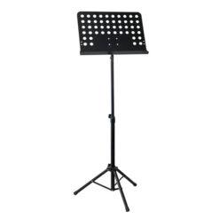 Music Stand Pro Acciaio 730-1.200 mm