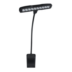 MusicStand Light 10 LED bianco
