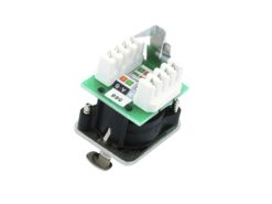 NEUTRIK CAT-5 Mounting socket NE8FDV-YK
