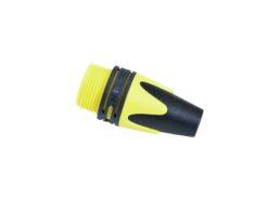 NEUTRIK Cable sleeve N-BXX-4 ye