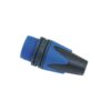 NEUTRIK Cable sleeve N-BXX-6 bu