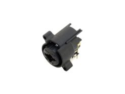 NEUTRIK Combo mounting socket NCJ6FA-V-0