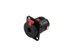 NEUTRIK Jack mounting socket stereo NJ3FP6C-B