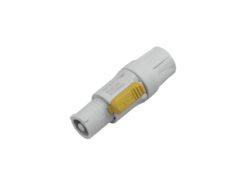 NEUTRIK PowerCon Cable Plug gy NAC3FCB