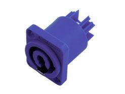 NEUTRIK PowerCon Mounting Connector bu NAC3MPA-1