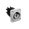 NEUTRIK PowerCon Mounting Connector gy NAC3MPB-1