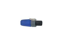 NEUTRIK Speakon cable plug 2pin NL2FX