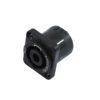 NEUTRIK Speakon mounting socket 2pin NL2MP