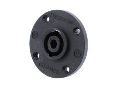 NEUTRIK Speakon mounting socket 4pin N-NL4MPR