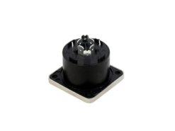 NEUTRIK Speakon mounting socket 8pin NL8MPR
