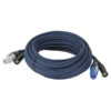 Neutrik Powercon / Ethercon Extension Cable 50 cm
