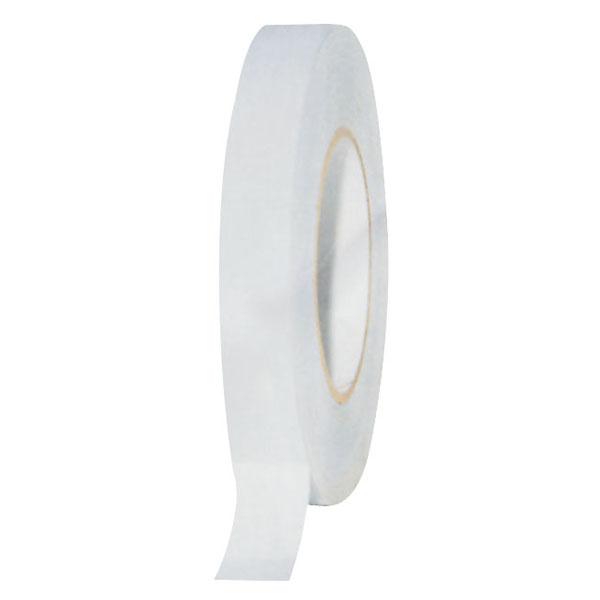 Nichiban Gaffa Tape Bianco, 19 mm / 50m