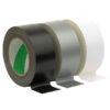 Nichiban Gaffa Tape Bianco, 50mm / 25m