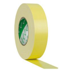 Nichiban Gaffa Tape Giallo, 38mm / 50m