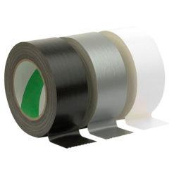 Nichiban Gaffa Tape Grigio, 50mm / 25m