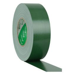 Nichiban Gaffa Tape Verde, 50mm / 50m